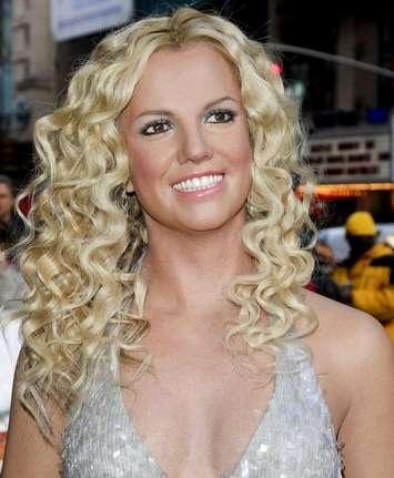 Britney Spears Som Direto