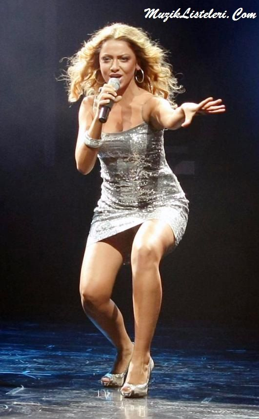 hadises Kral Pop Türkçe Pop Top 20... 8 Nisan 2013