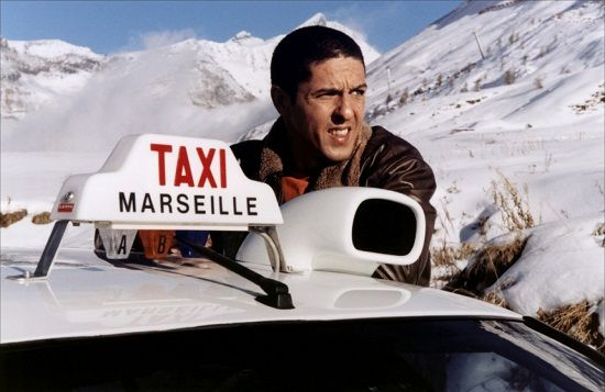 Taxi 3 (2003)